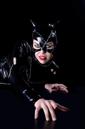 Catwoman Movie Replica