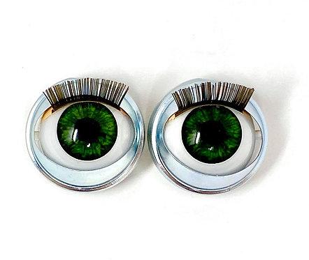 Premium Eyes Lilypad