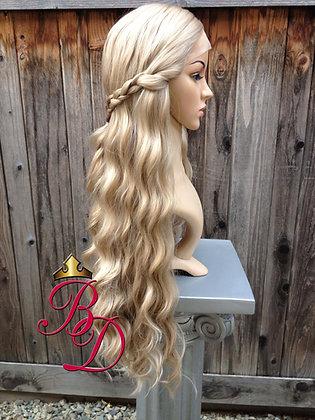 Buttercup Princess Bride Lace Front Wig