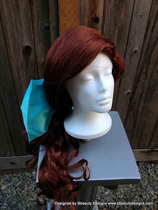 Anastasia Princess Inspired Wig