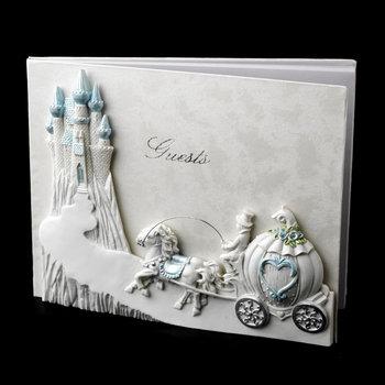 Cinderella's Castle Guestbook