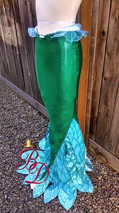 Ariel Park Walkable Tail G