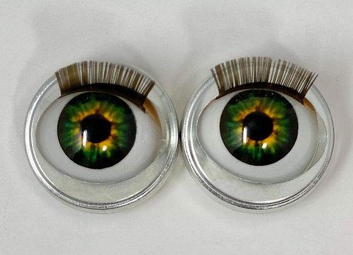 Premium Eyes Enigma