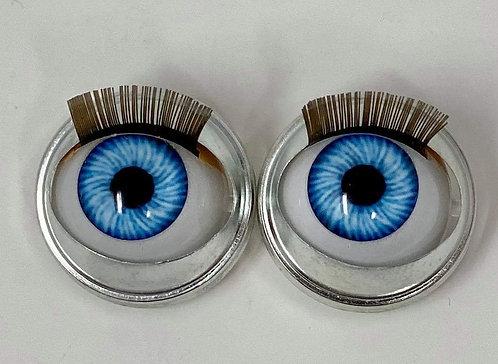 Premium Eyes Sky Blue