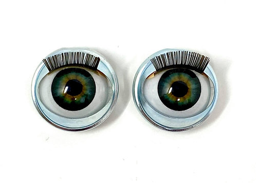 Premium Eyes Hazel