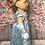 Thumbnail: Daphne Bridgerton Glitter Dress Set
