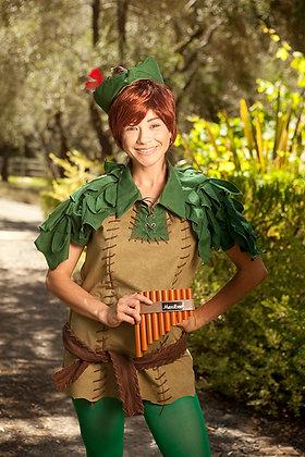 Peter Pan Leafy Park Version B