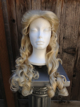 Aurora's Inspired Wig from 2014 Maleficient