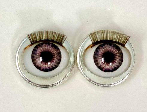 Premium Eyes Amethyst