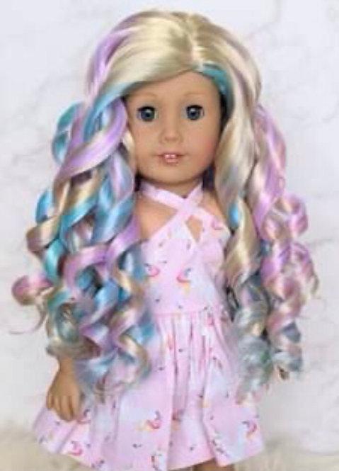 "Ella in Candy Swirl 11"""