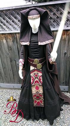 Luminara Star Wars Rebels Costume