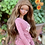 """Thumbnail: Guinevere Wig in Chestnut Brown 8.5-9"""""""