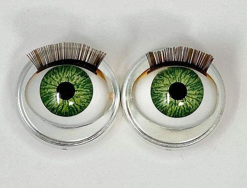 Premium Eyes Spring Green