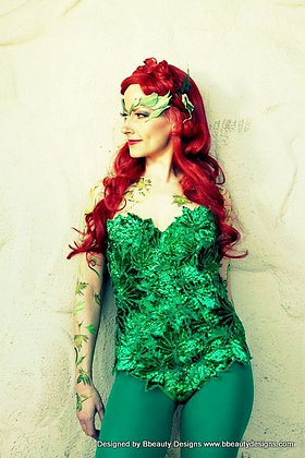 Poison Ivy Batman Forever Movie Adult Costume
