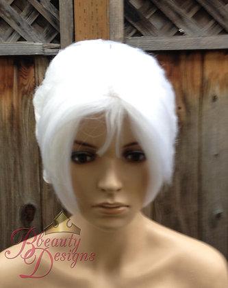 Periwinkle Styled Cosplay Wig