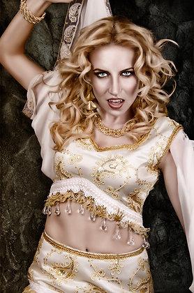 Van Helsing Marishka Costume Vampire Bride