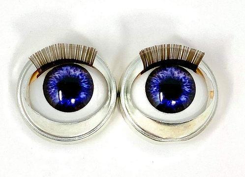 Premium Eyes Purple Fairy