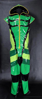 Green Arrow Smallville Replica Costume Custom