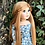 "Thumbnail: Keisha Textured Hair in Strawberry Blonde 11"""