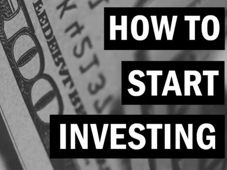 Six Simple Steps to Start Investing