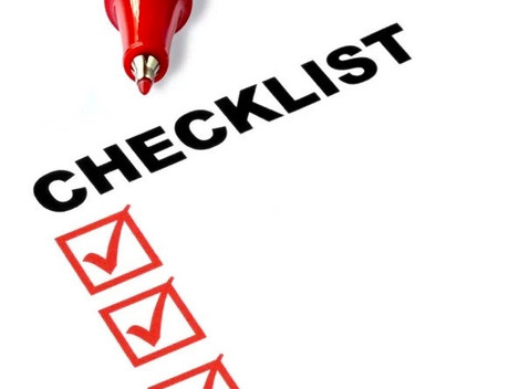 The Millionaire Checklist