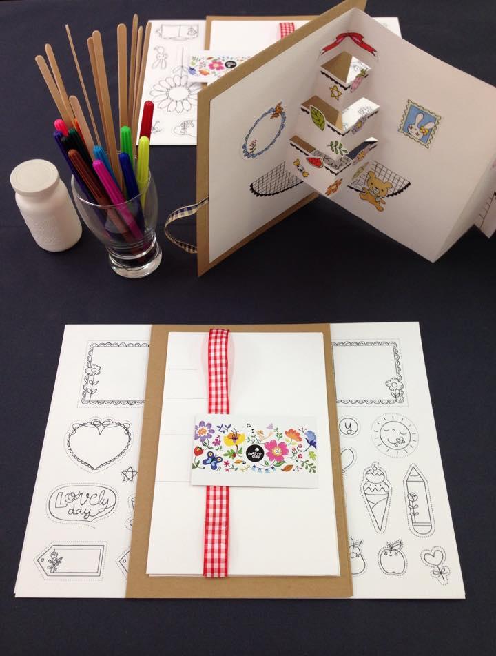 Paperworld workshop