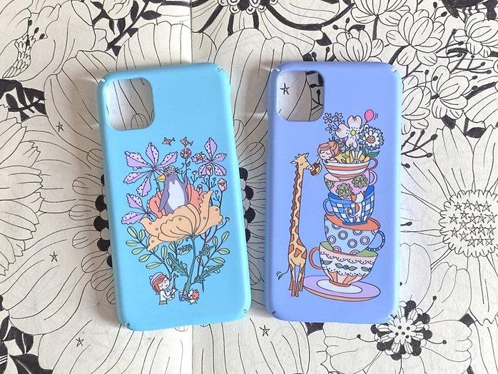 merry phone cases at myrakoko