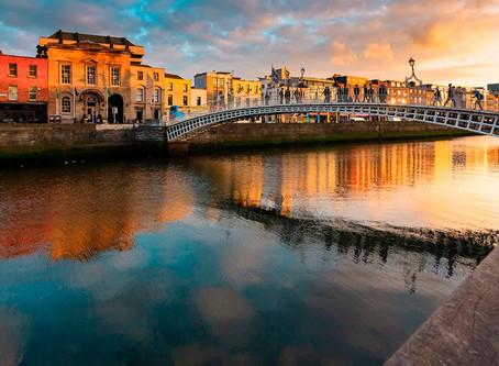 【移民愛爾蘭】投資100萬歐元 快至4個月獲批 住滿5年即可申入籍