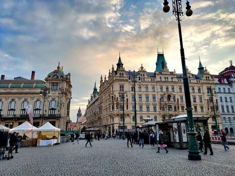 海外留學: 捷克