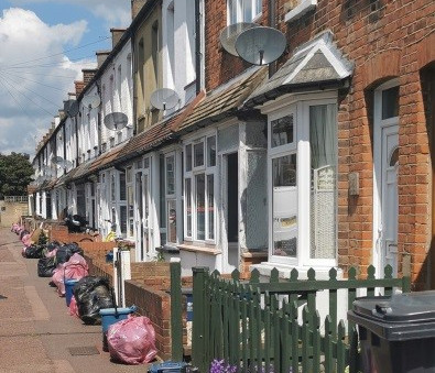 讀者英國分享: 家居垃圾處理