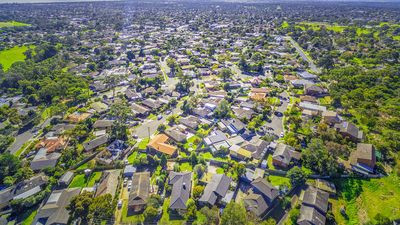 11月澳洲樓價連升兩個月 疫情以來墨爾本首錄升幅
