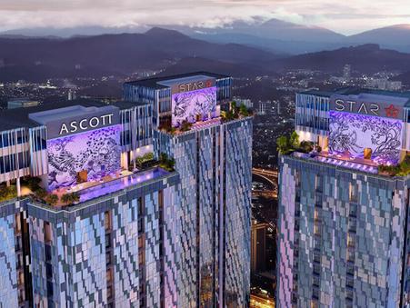 【萬勿錯過】馬來西亞-凖現樓最後1座公開發售