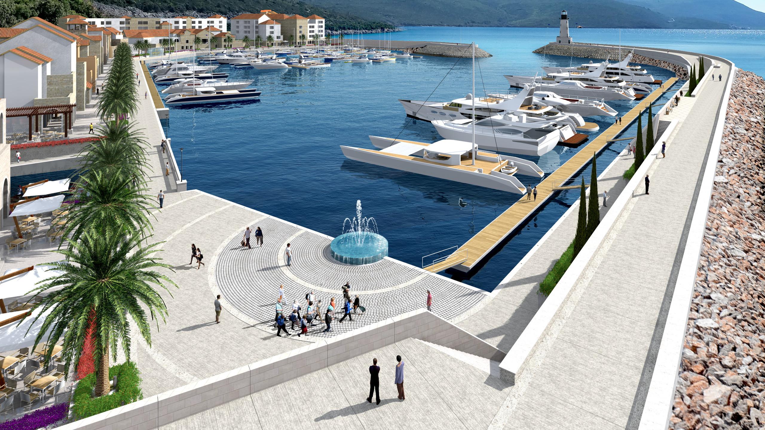 Lustica Bay 10