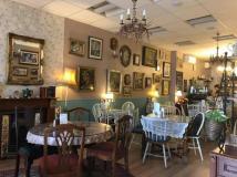 讀者英國分享: 時空穿越探索最英倫 _ 英式 Teahouse