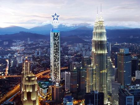 🏆吉隆坡黃金地段項目推介及第二家園申請講座