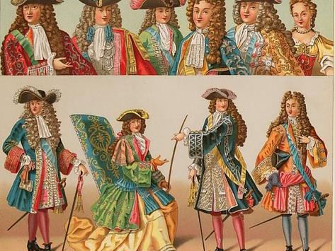 讀者英國分享:奇妙而古怪的英國傳統 _大律師和法官的假髮