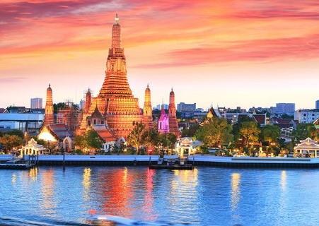 旅游篇-泰國