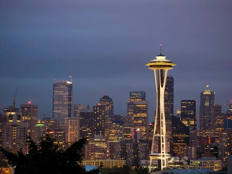 西雅圖一日遊推薦
