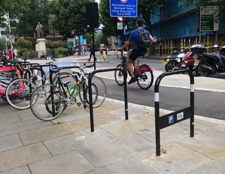讀者英國分享: 倫敦單車🚴♀️🚴🏼♂️
