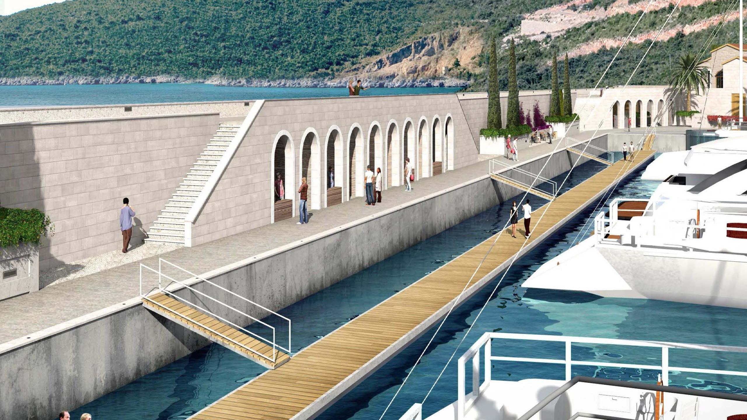 Lustica Bay 11