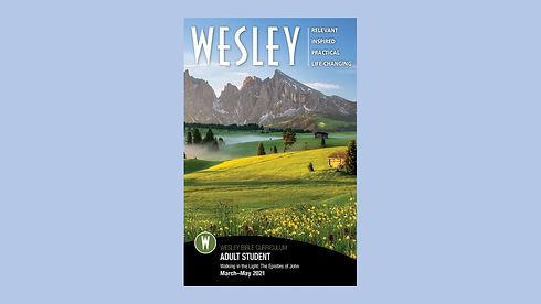 Wesley Adult Bible Study - Spring 2021.j