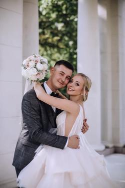 Михаил & Елена