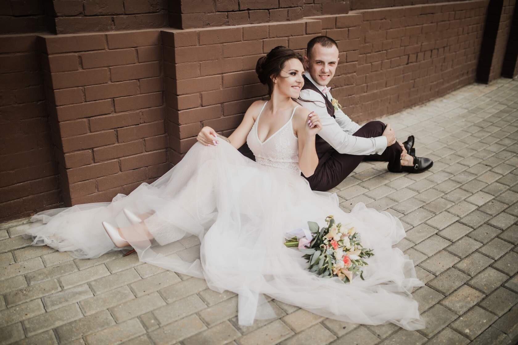 Алексей & Юлия
