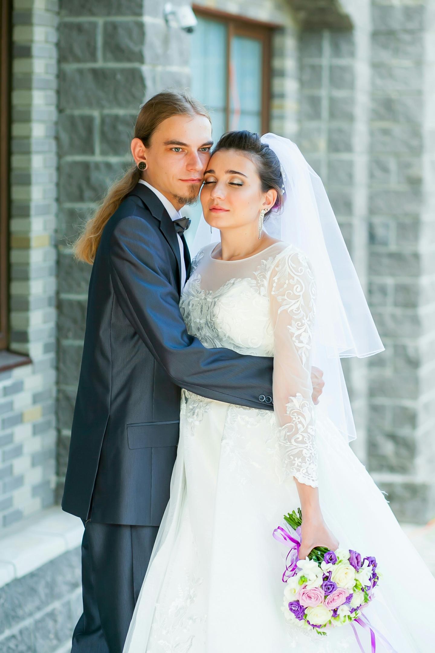 Егор & Ольга