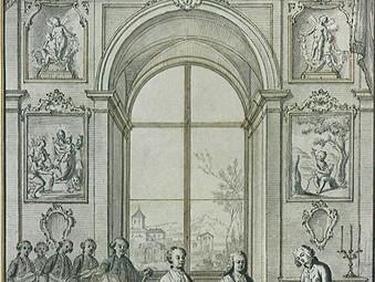 Suegros ilustres del violoncello madrileño