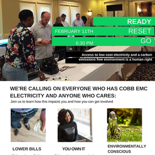 Join Us Virtually for READY, RE-SET, GO!