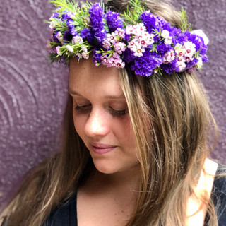 Brisbane Flower Crown