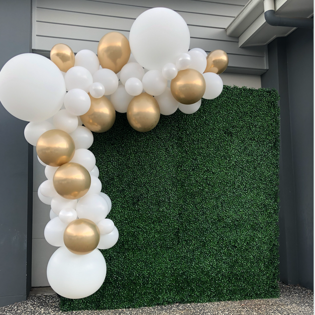 Brisbane Balloon Garland