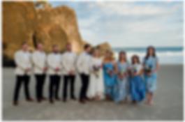 Kingscliff Wedding Flowers