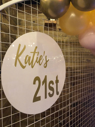 21st Signage